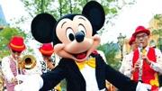 同樣是迪士尼,為什么香港和上海一個日進斗金,一個凄凄慘慘?