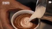 如何调至香醇摩卡咖啡