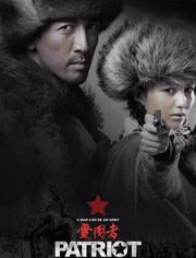 爱国者DVD版