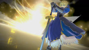 【不二龍一】《Fate/EXTELLA》