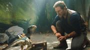 《侏羅紀世界》曝全新預告 揭混種龍誕生過程