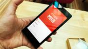 「翻车了吗」收了台全新红米1代:四年前的手机现在还能用?