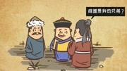中華百家姓之衛姓專場 鮮卑族血統繼承