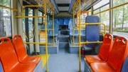 乘客投诉公交司机危险驾驶 公交公司:已对司机进行处理