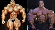 當年施瓦辛格的大肌肉,在電影里展現的淋漓盡致!