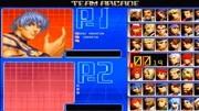 拳皇回憶錄10:盧卡爾兒子首次登場,千鶴八咫鏡被奪走!