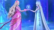 精灵梦叶罗丽第六季:希娜和罗丽竟是姐妹!她们的魔法如此相似!