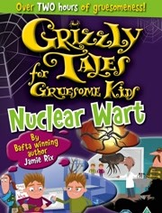 Grizzly Tales for Gruesome Kids Season 5