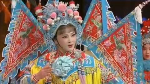 《花木兰》是如何诞生的 马金凤:我的生命在舞台上