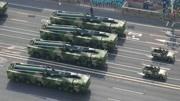 庆祝新中国成立70周年大会全程