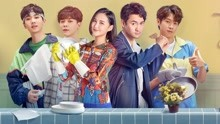 Mr. Housework Ep 01