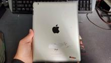一百多竟然能在拼多多上买iPad平板电脑,开箱看看能不能玩游戏