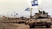 美表态将做以色列后盾