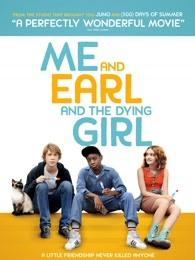 我和厄尔以及将死的女孩