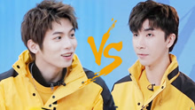 Episode 4 Battle for the Center! G.G Zhang Siyuan VS Chase