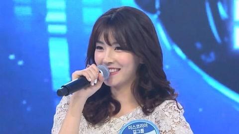 发声的教科书金延宇经验丰富 韩国小姐被无限信赖
